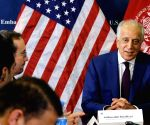 No permanent ceasefire from Taliban until settlement: Khalilzad