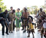 Zambia announces funeral program for late Prez