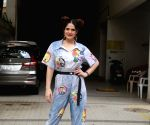 Zareen Khan on why makers of her film themed on homosexuality were sceptical to cast her
