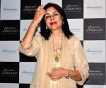 Zeenat Aman: Have had an iconic journey