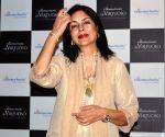 Zeenat Aman: Have had an iconic journey