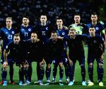 BOSNIA AND HERZEGOVINA-ZENICA- UEFA EURO 2020 QUALIFICATION-BOSNIA AND HERZEGOVINA VS LIECHTENSTEIN