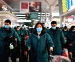 China coronavirus toll reaches 80, 2,744 infected