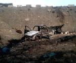 PAKISTAN ZHOB ACCIDENT