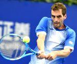 CHINA ZHUHAI TENNIS ATP CHAMPIONSHIPS
