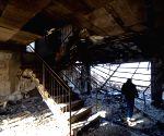 ISRAEL ZICHRON YA'AKOV FIRE