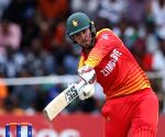 Zimbabwe's Sean Williams soars into top-10 of T20I Rankings for all-rounders