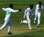 Free Photo: Zimbabwe vs Pakistan, 2nd Test (twitter)---story already released. please check