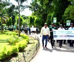 Zookeeper Day rally