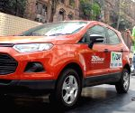 Zoomcar launches ZAP model