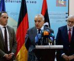 LIBYA ZUWARA UN ENVOY GERMAN FM VISIT