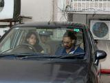 Aamir Khan with daughter Ira seen at Mehboob Studio
