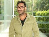 "Promotion of film ""Golmaal Again"" - Ajay Devgan"