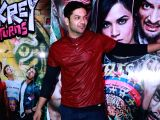 "Success party of film ""Fukrey Returns"" - Ali Fazal"