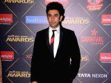 Reel Movie Awards 2018 - Amit Sadh