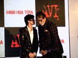 """Main Hua Tera"""" music launch"""
