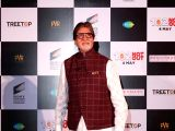 "Song launch of film ""102 Not Out"" - Amitabh Bachchan"