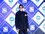Amitabh Bachchan​'s ​press conference