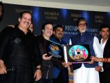 Trailer and music launch of Marathi film Dholki