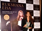 Actor Amitabh Bachchans daughter Shweta Bachchan-Nanda during a book launch in Mumbai on Jan 11, 2018.