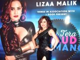 Launch of Lizaa Malik's new single