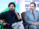 More To Give' campaign launched - Irrfan Khan