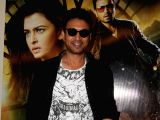 Promotion of film `Jazbaa`