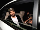 "Special screening of film ""Welcome to New York"" - Jackky Bhagnani"