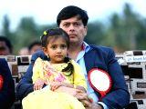 Birthday celebrations of Mohan Babu
