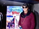 """Screening of film """"Bhaagte Raho"""