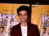 "Trailer launch of film ""Hope Aur Hum"" - Naveen Kasturia"