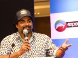 R Madhavan during promotional programme
