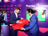 Premier League conference - Ranveer Singh