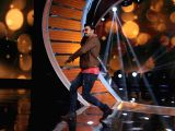"Ranveer Singh, Sara Ali Khan on the sets of music ""Sa Re Ga Ma Pa"