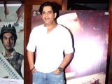 "Special screening of film ""Mukkabaaz"" - Ravi Kishan"