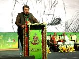 Raza Murad at International Yoga Fest 2018