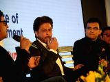 "Global Investors' Summit – ""Magnetic Maharashtra: Convergence 2018"" - Shah Rukh Khan"