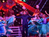 Bambolim (Goa): IFFI - Shah Rukh Khan