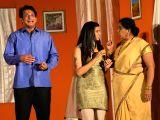 "Sharman Joshi preforms in  ""Raju Raja Ram aur Mein"