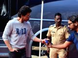 "Raees"" - Promotion"
