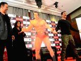 "Akshay Kumar launches book ""Deedara"
