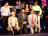 : New Delhi: 17th edition of the IIFA award - announcement
