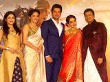 "Manikarnika: The Queen of Jhansi"" trailer launch"