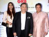 Tehzeeb E Gango Jaman Mushaira - Anushka Ranjan, Rishi Kapoor, Shashi Ranjan