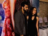Success party of film Half Girlfriend