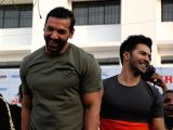 """Dishoom"""" - promotions"""