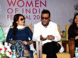 "Women Of India Festival 2018"" - Juhi Chawla and Jackie Shroff"