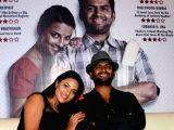 """Film """"Phullu"""" promotions - Jyotii Sethi, Sharib Hashmi"""