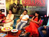 Veerappan' - promotion