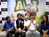 """Freaky Ali"""" - promotions"""